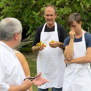 Five Day Flavours and Culture of the Loire Culinary Holiday